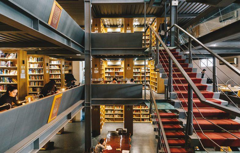 Βιβλιοθήκη_Παντείου